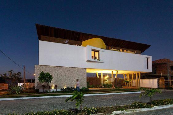 Jirau Arquitetura e Urbanismo | Residência em Caruaru - PE