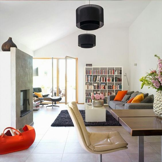 Aproveite este dia especial para ficar com a família em uma sala confortável e deliciosa! #décor #instadecor #instahome #cozy #westwingbr