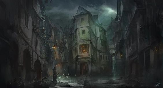 Les Habitations
