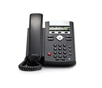 Polycom IP 335. Download data sheet: https://circuitid.cachefly.net/images/website/v1/devices/data-sheets/ip_321_335.pdf