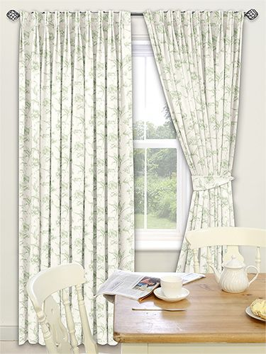 Green Curtains apple green curtains : Green curtains, Curtains and Green on Pinterest