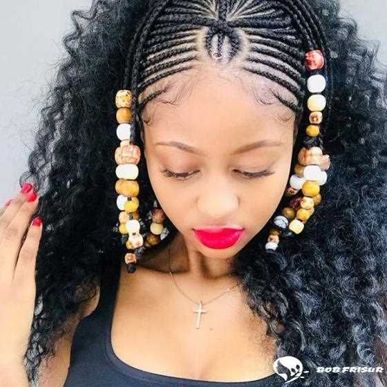 10 Trendy Ways To Rock African Braids Mody Hair African Braids Hair Styles Braids For Long Hair