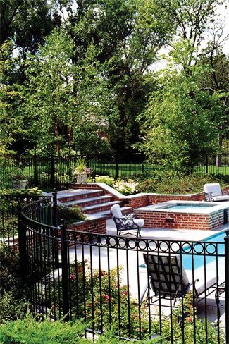 Pool Fencing Ideas pool fencing ideas of design View The Gallery Below For More Pool Fencing Ideas