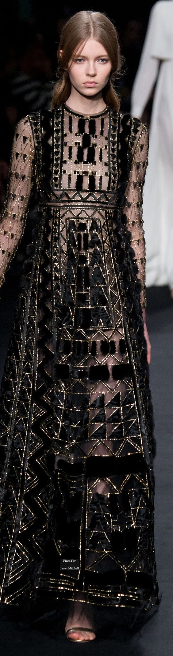 Valentino Collections Fall Winter 2015-16 collection