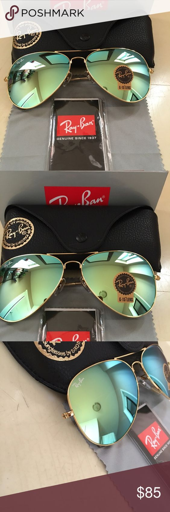 ray ban aviator glass models  authentic ray ban aviator product description brand: ray ban model: rb 3026 frame color