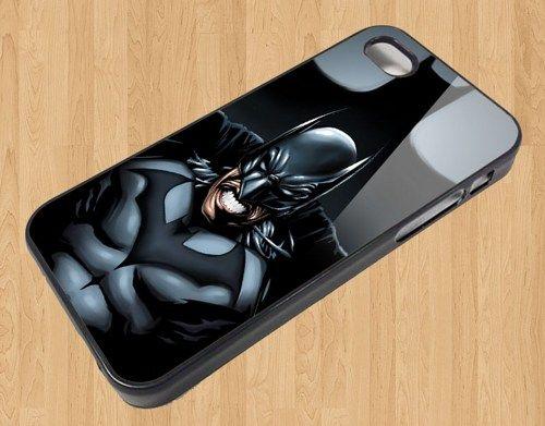 Batman Superhero Iphone case for Iphone 4 4S sm2239