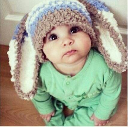 Schattige baby !!!!