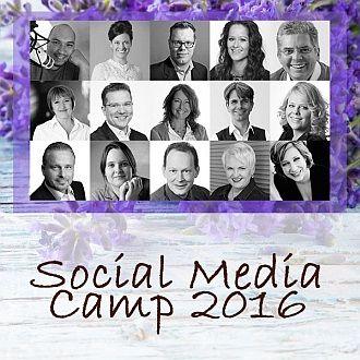 15 Experten – 15 Webinare im Social Media Sommer-Camp 2016 … darunter auch Andreas Pfeifer von der Marketingberatung Die Heldenhelfer