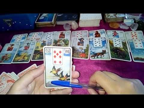 Baralho Cigano Significados De Todas As Cartas Pt2 Jornada Lenormand Youtube Jogo De Cartas Ciganas Baralho Cartas Do Baralho Cigano