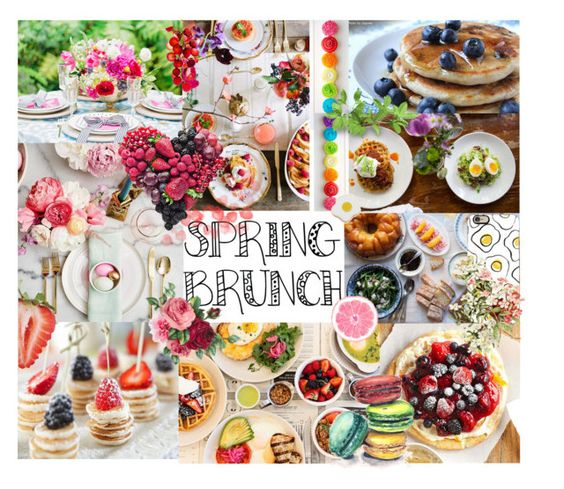 """""""MothersDayBrunch....❤"""" by seven-sea-style ❤ liked on Polyvore featuring interior, interiors, interior design, home, home decor, interior decorating, Anthropologie, Georgia Perry, Casetify and MothersDayBrunch"""