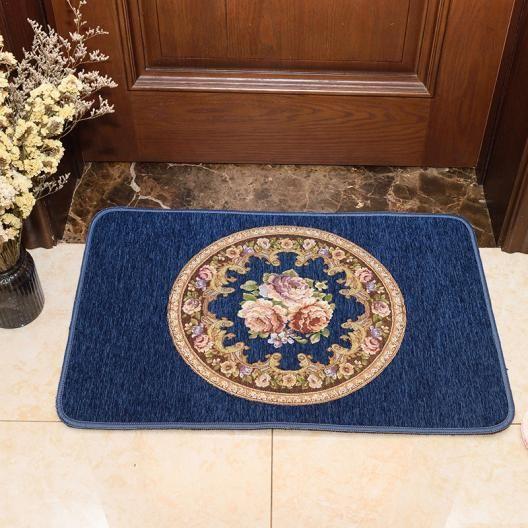 European Style Mat Waterproof Anti Slip Doormat Harry Potter