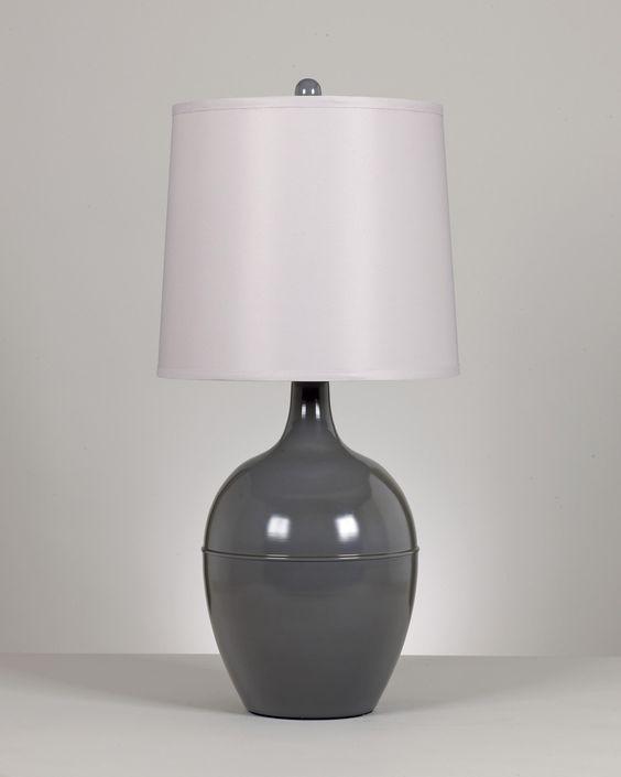 Lamps - Metro Modern