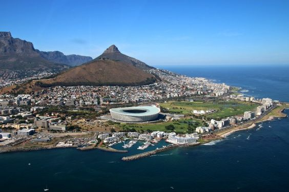 Hubschrauber Rundflug über Kapstadt – Bericht & Tipps #kapstadt #suedafrika #afrika