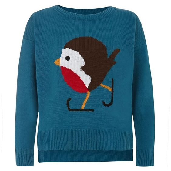 Find great deals on eBay for robin christmas jumper. Shop with confidence.