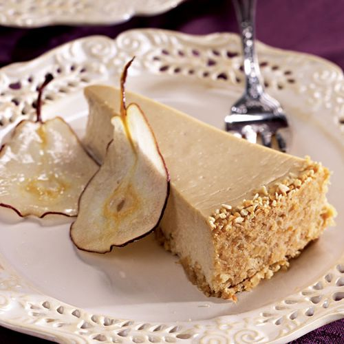 explore pear ginger amp ginger and more pears cheesecake cheesecake ...