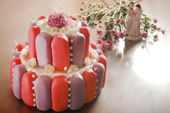 how to make a wedding cake out of cupcakes the world s catalog of ideas 15896