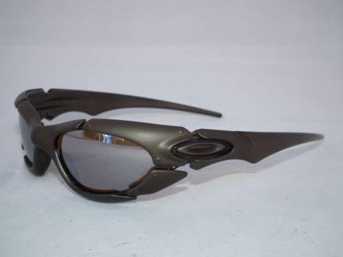 Oakley Plate Titanium « Heritage Malta 2493aa769bd9