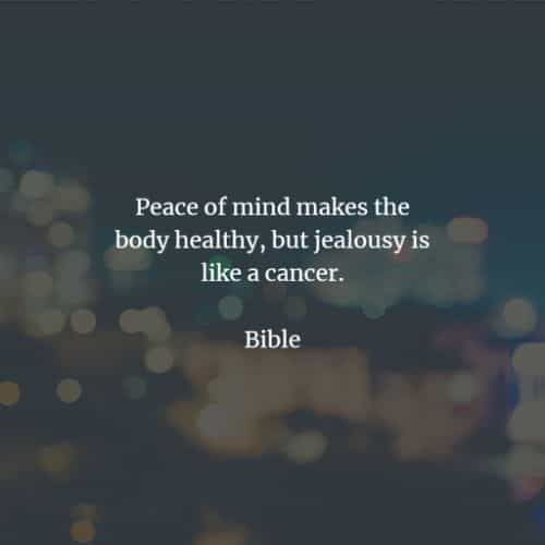 Peace Of Mind Quotes For Us To Acquire Inner Peace Peace Of Mind Quotes Peace Quotes Peace Of Mind