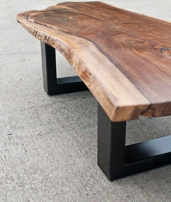 Tischbeine aus holz hersteller for Exklusive wohnzimmer tische