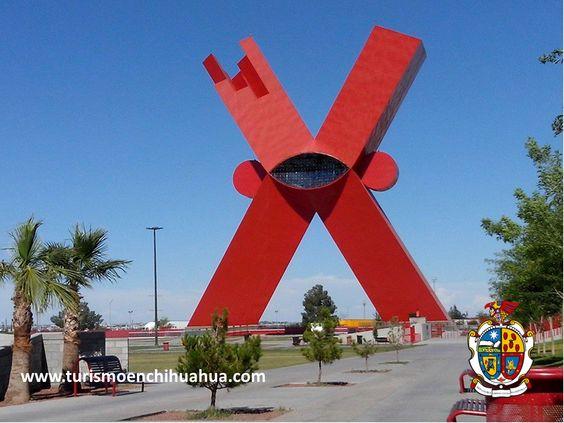 Turismo en ciudad ju rez le platica que la plaza y for Puerta 6 aeropuerto ciudad mexico