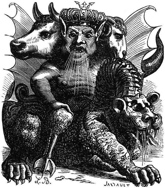 Belcebú (Baal) – El Señor de Las Moscas 68a0bcabbd6146b0960a1c6f8a5a7aa9