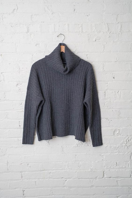 Salzburg Pullover Sweater