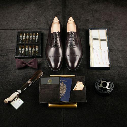 Gentleman accessories and edc on pinterest for Men s bathroom accessories
