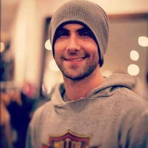 Adam Levine - Precioso