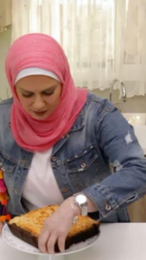 Leyla Fathallah ليلى فتح الله On Instagram وصفة اليوم مع لواكر اريبيا البراونيز مع طبقة كعك جوز الهند للبراونيز المكونات Dessert Recipes Desserts Recipes