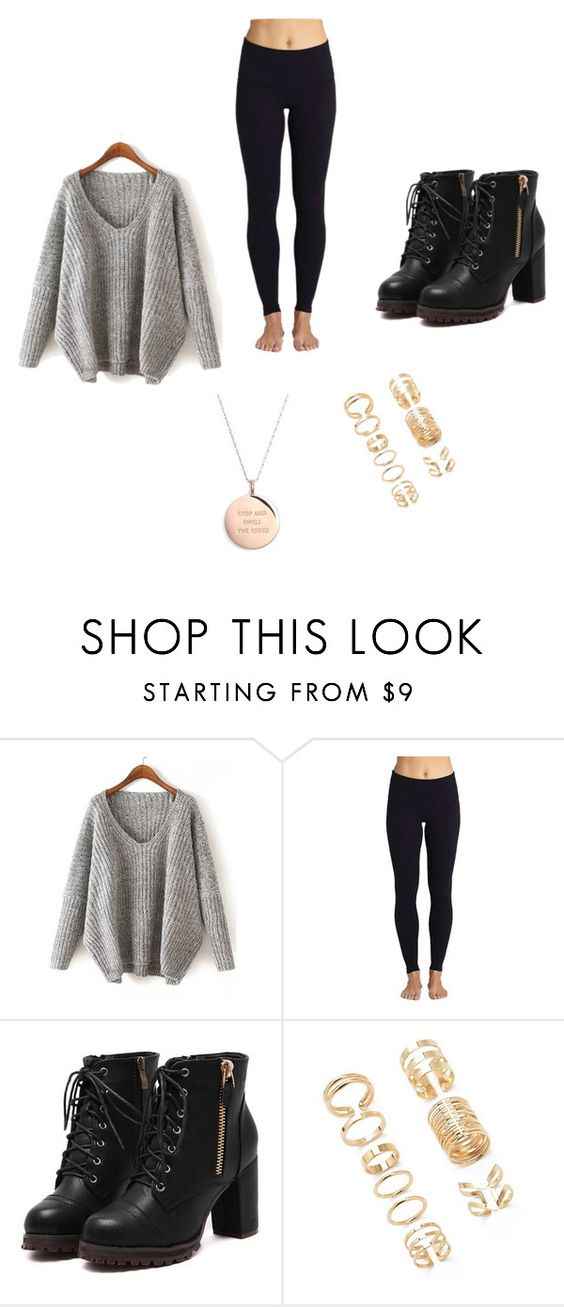"""""""Untitled #28"""" by heyairca ❤ liked on Polyvore featuring Beyond Yoga, Forever 21 and Kate Spade"""