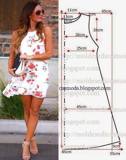 Шитье | простые выкройки | простые вещи #blousesewingpattern - IJK KIM