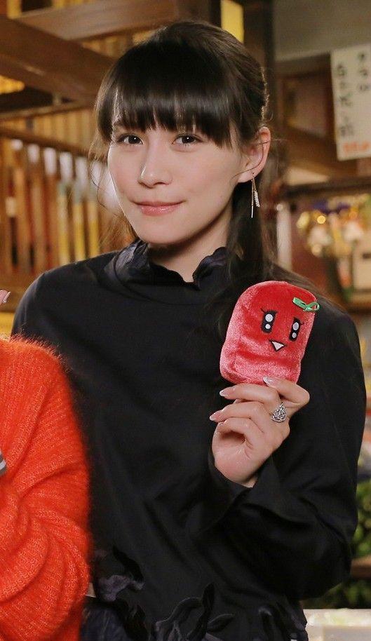 レバちゃん役の西脇綾香