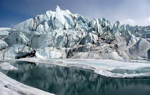 Description Matanuska Glacier mouth.jpg