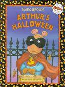 Arthur's Halloween   http://catalog.wrlc.org/cgi-bin/Pwebrecon.cgi?BBID=1097306