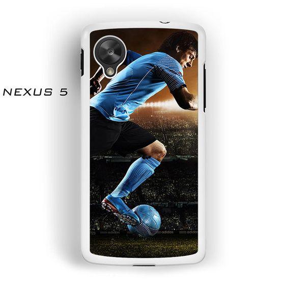 Lionel messi adidas Wallpaper AR for Nexus 4/ Nexus 5 phonecase