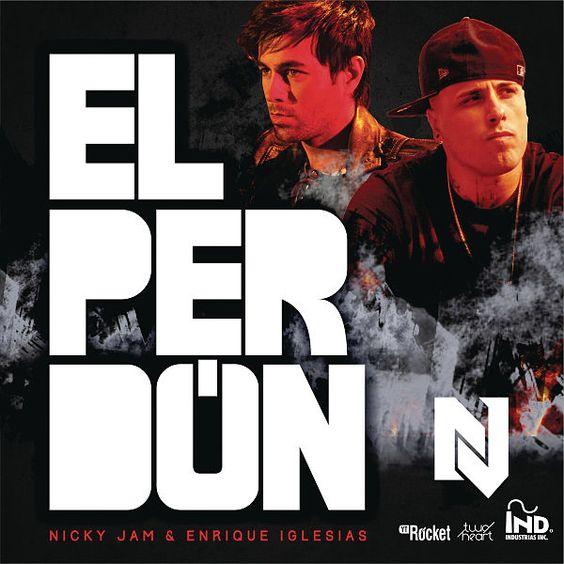 Nicky Jam, Enrique Iglesias – El Perdón / Forgiveness acapella