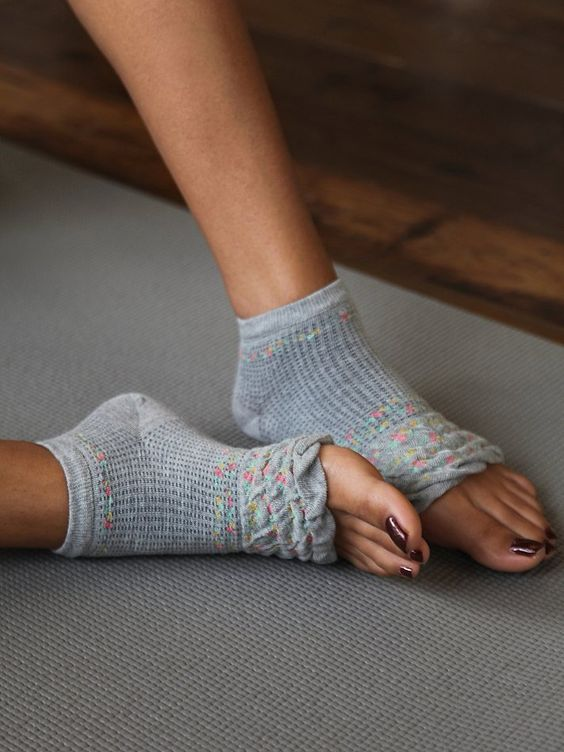 Free people, Sock and Floral on Pinterest