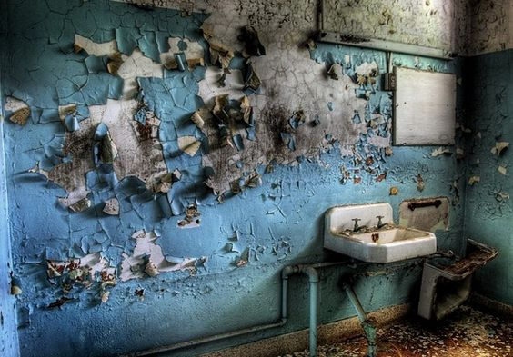 Random Abandoned places in Ohio by thebobblog