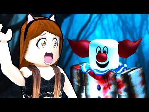 Killer Clown Roblox Char Creepy Clown Sighting Roblox Roleplay Youtube Creepy Clown Sightings Creepy Clown Roblox