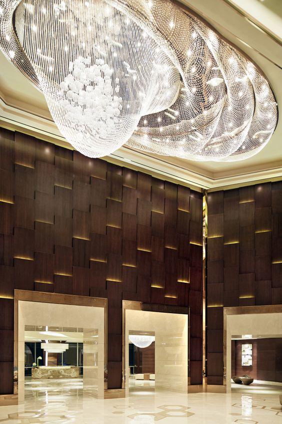 Duncan Miller Ullmann JW Marriott Zhengzhou, China