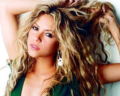 Shakira!!