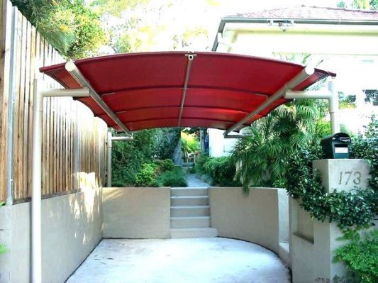 Diy Pvc Canopy Actonlng Org With Images Patio Carport Designs Carport