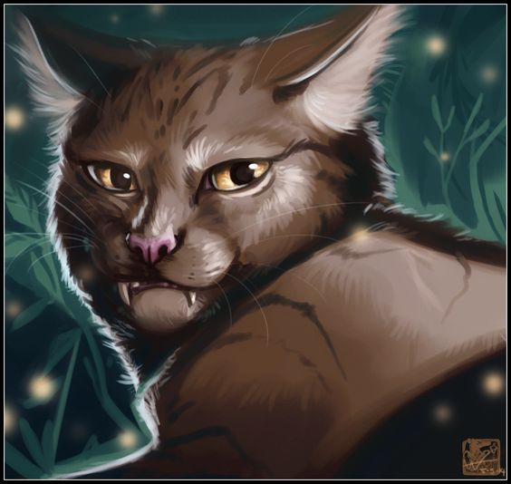 Warriors Erin Hunter Lost Stars: Mousefur By Ashkey On DeviantArt