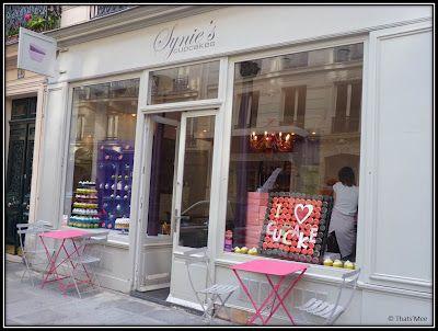 Synie's Cupcakes, 23 rue de l'Abbé Grégoire 75006