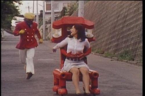 Keiko Honda (本田圭子)
