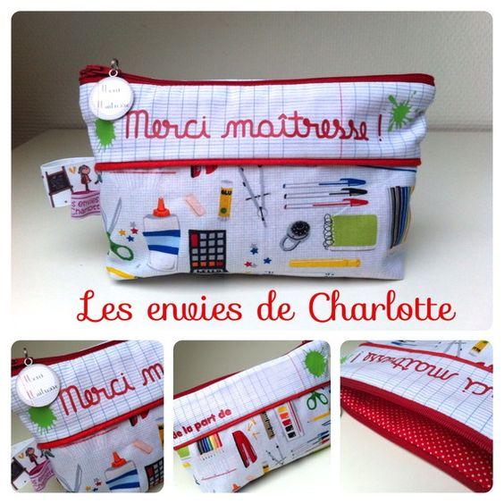 Trousse cadeau ma tresses motif 39 accessoires de trousse 39 rouge chos - Vente cadeau de noel ...