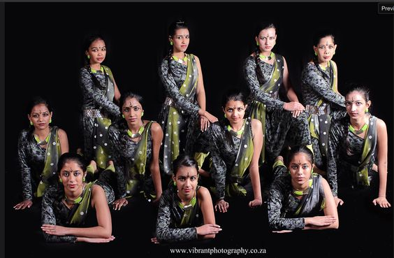 Indian dance , costume , design , traditional , South Africa , Indian , tribal   Costume Design: Sandhya Lalloo-Morar Photographer: Mithum Singh Image: Jhankaar School of Dance  South Africa