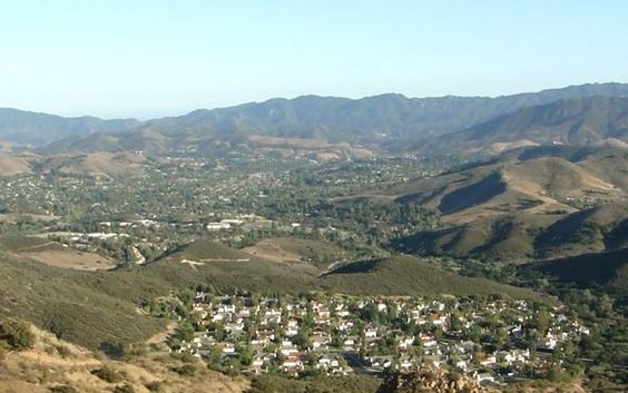 Conejo Valley