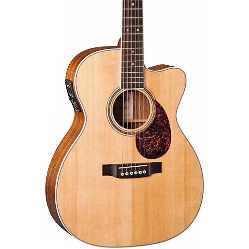 Martin Omc 16ogte Acoustic Electric Guitar Acoustic Electric Acoustic Electric Guitar Yamaha Guitars Acoustic