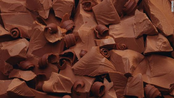 CNN examines role of child slavery in chocolate. Check out the CNN Freedom Project. #enditmovement